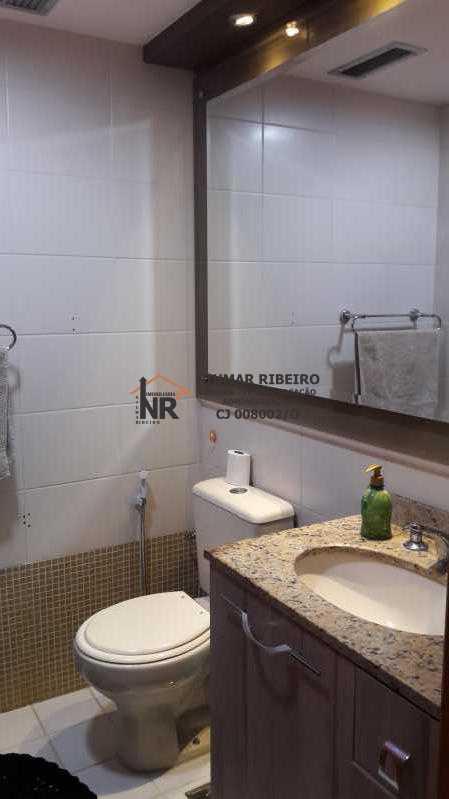 20161114_144611 - Apartamento 3 quartos à venda Freguesia (Jacarepaguá), Rio de Janeiro - R$ 560.000 - NR00145 - 14