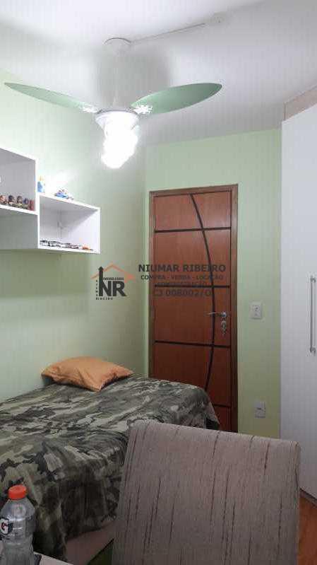 20161114_144727 - Apartamento 3 quartos à venda Freguesia (Jacarepaguá), Rio de Janeiro - R$ 560.000 - NR00145 - 15
