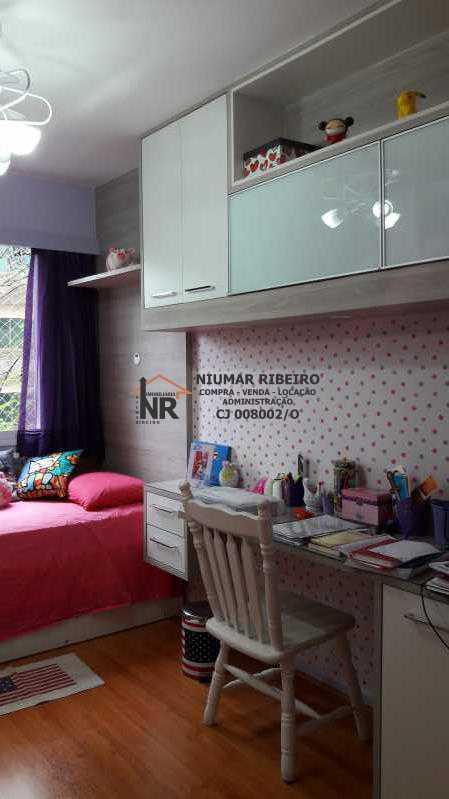 20161114_144854 - Apartamento 3 quartos à venda Freguesia (Jacarepaguá), Rio de Janeiro - R$ 560.000 - NR00145 - 18