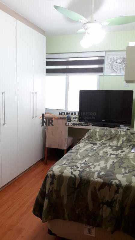 20161114_145342 - Apartamento 3 quartos à venda Freguesia (Jacarepaguá), Rio de Janeiro - R$ 560.000 - NR00145 - 21