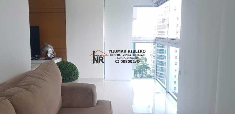 20200226_114246 - Apartamento 2 quartos à venda Jacarepaguá, Rio de Janeiro - R$ 630.000 - NR00146 - 4