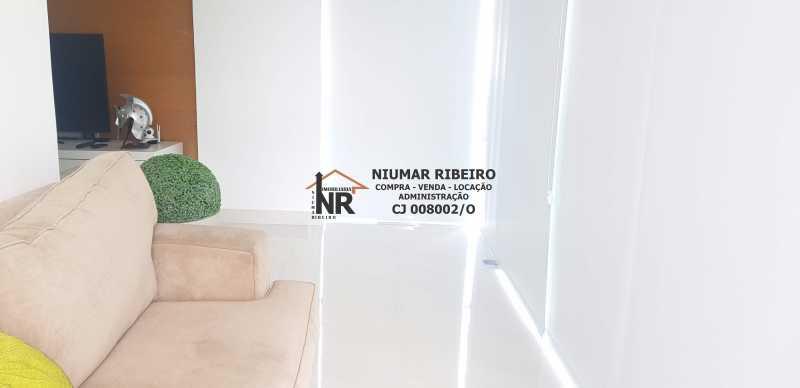 20200226_114339 - Apartamento 2 quartos à venda Jacarepaguá, Rio de Janeiro - R$ 630.000 - NR00146 - 5