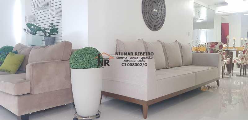 20200226_114519 - Apartamento 2 quartos à venda Jacarepaguá, Rio de Janeiro - R$ 630.000 - NR00146 - 6