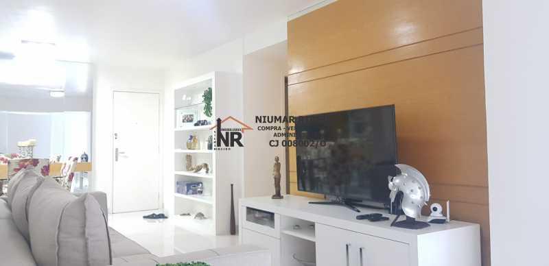 20200226_114539 - Apartamento 2 quartos à venda Jacarepaguá, Rio de Janeiro - R$ 630.000 - NR00146 - 7