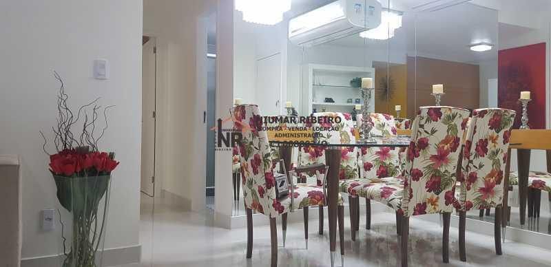 20200226_114737 - Apartamento 2 quartos à venda Jacarepaguá, Rio de Janeiro - R$ 630.000 - NR00146 - 9