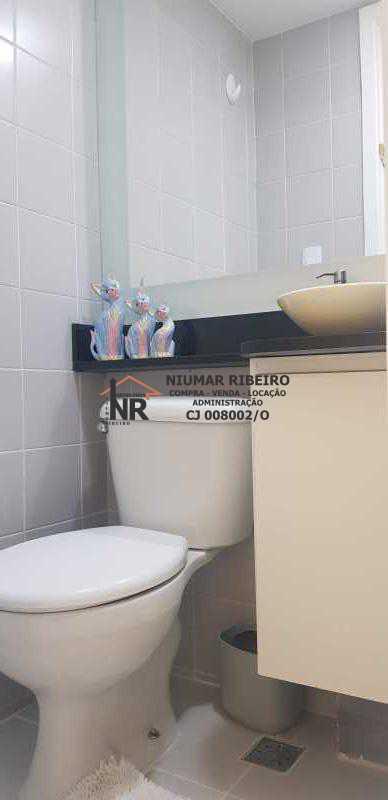 20200226_114817 - Apartamento 2 quartos à venda Jacarepaguá, Rio de Janeiro - R$ 630.000 - NR00146 - 10