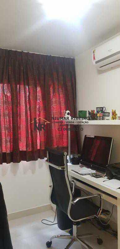 20200226_114918 - Apartamento 2 quartos à venda Jacarepaguá, Rio de Janeiro - R$ 630.000 - NR00146 - 11
