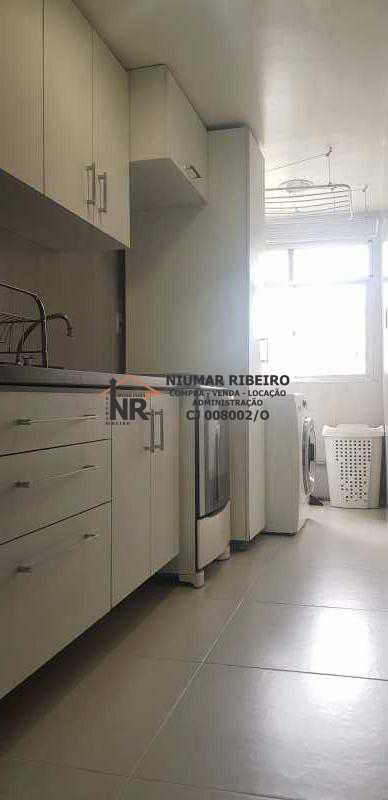20200226_115031 - Apartamento 2 quartos à venda Jacarepaguá, Rio de Janeiro - R$ 630.000 - NR00146 - 12