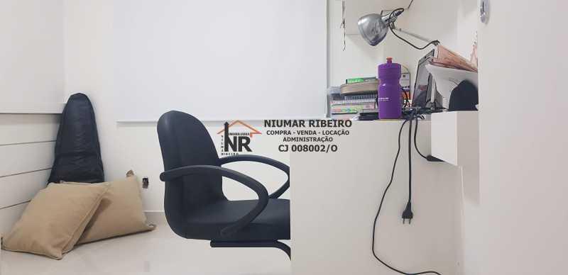 20200226_115201 - Apartamento 2 quartos à venda Jacarepaguá, Rio de Janeiro - R$ 630.000 - NR00146 - 16