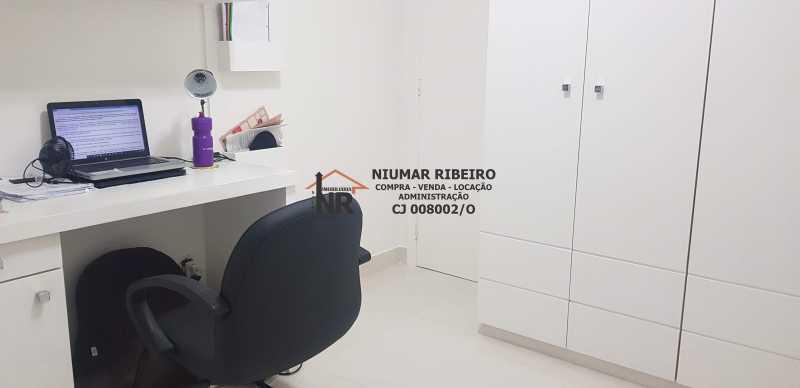 20200226_115253 - Apartamento 2 quartos à venda Jacarepaguá, Rio de Janeiro - R$ 630.000 - NR00146 - 17
