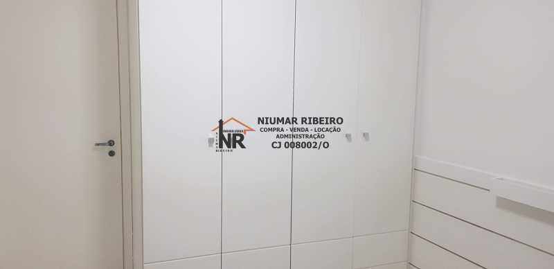 20200226_115321 - Apartamento 2 quartos à venda Jacarepaguá, Rio de Janeiro - R$ 630.000 - NR00146 - 18