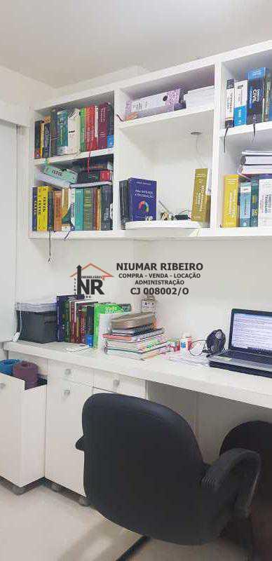 20200226_115338 - Apartamento 2 quartos à venda Jacarepaguá, Rio de Janeiro - R$ 630.000 - NR00146 - 19