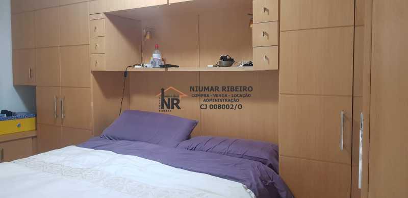 20200226_115408 - Apartamento 2 quartos à venda Jacarepaguá, Rio de Janeiro - R$ 630.000 - NR00146 - 20