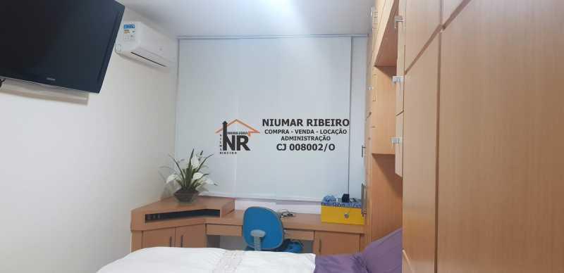 20200226_115519 - Apartamento 2 quartos à venda Jacarepaguá, Rio de Janeiro - R$ 630.000 - NR00146 - 21