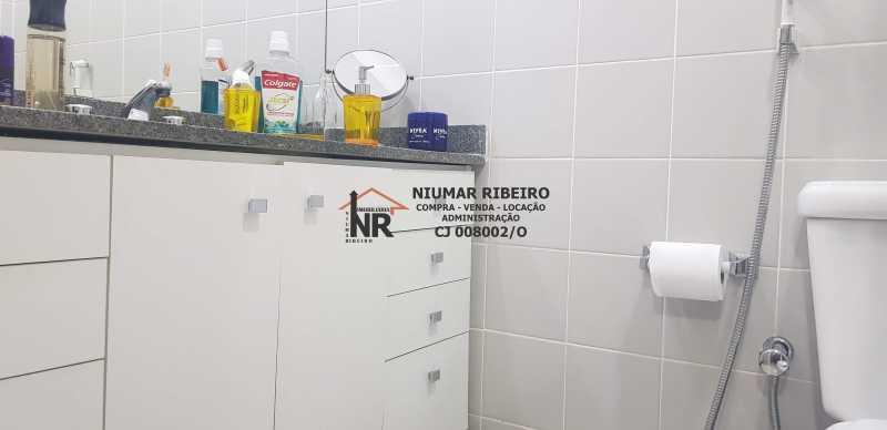 20200226_115541 - Apartamento 2 quartos à venda Jacarepaguá, Rio de Janeiro - R$ 630.000 - NR00146 - 22