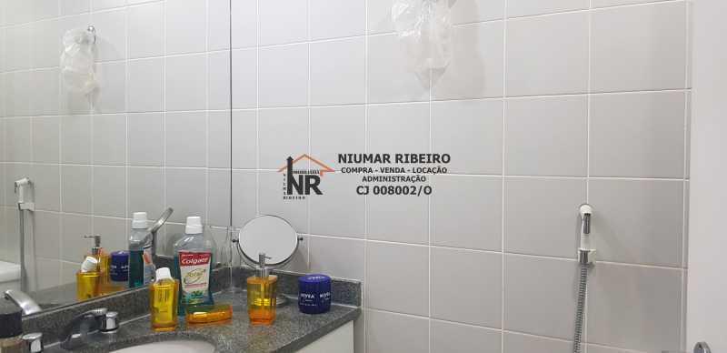 20200226_115546 - Apartamento 2 quartos à venda Jacarepaguá, Rio de Janeiro - R$ 630.000 - NR00146 - 23