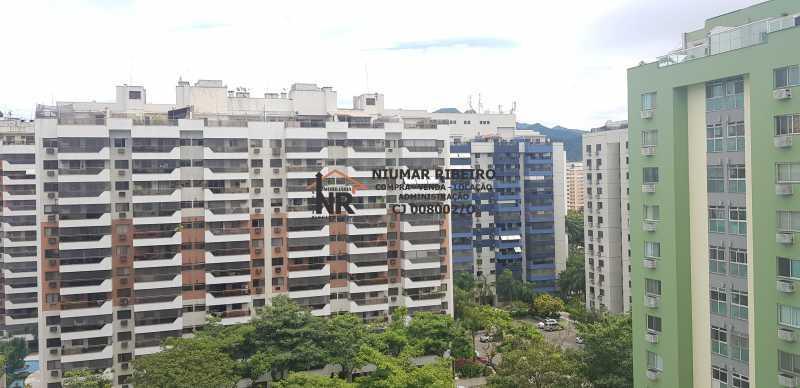 20200226_114058 - Apartamento 2 quartos à venda Jacarepaguá, Rio de Janeiro - R$ 630.000 - NR00146 - 1
