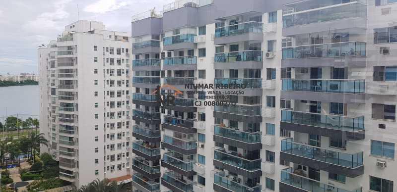 20200226_114134 - Apartamento 2 quartos à venda Jacarepaguá, Rio de Janeiro - R$ 630.000 - NR00146 - 3