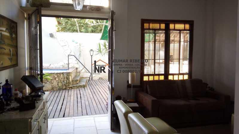 20171125_175909 - Casa 3 quartos à venda Jacarepaguá, Rio de Janeiro - R$ 1.050.000 - NR00015 - 4