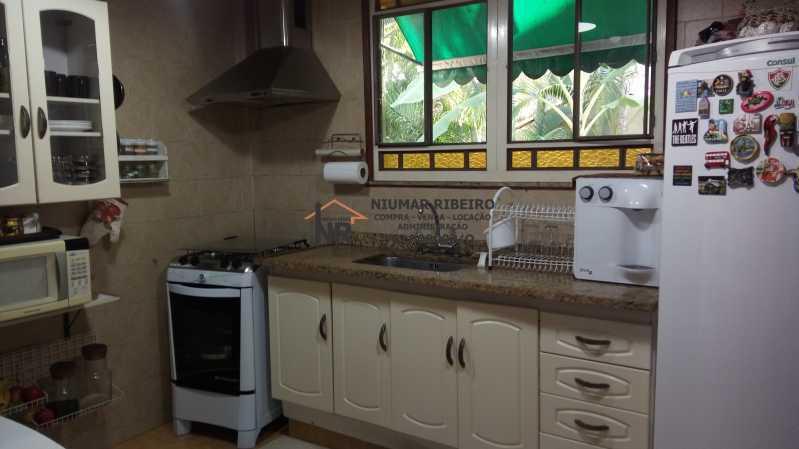 20171125_180022 - Casa 3 quartos à venda Jacarepaguá, Rio de Janeiro - R$ 1.050.000 - NR00015 - 6
