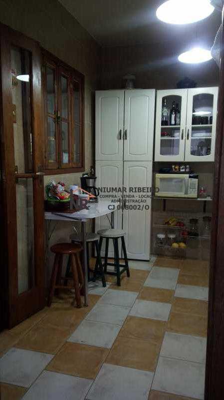 20171125_180106 - Casa 3 quartos à venda Jacarepaguá, Rio de Janeiro - R$ 1.050.000 - NR00015 - 18