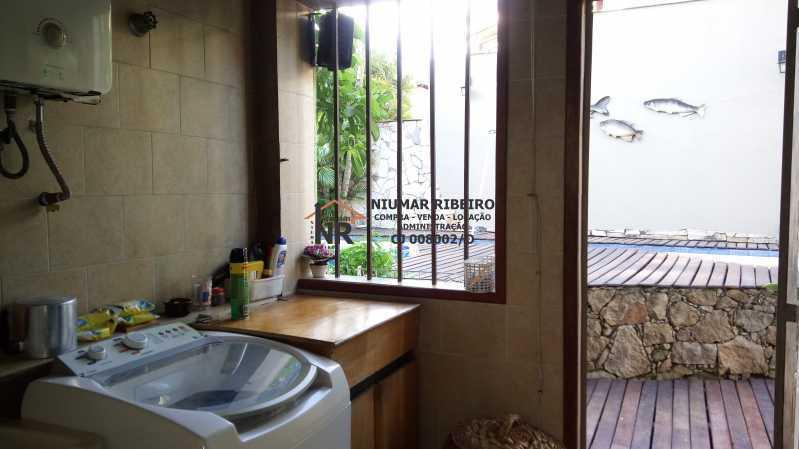20171125_180205 - Casa 3 quartos à venda Jacarepaguá, Rio de Janeiro - R$ 1.050.000 - NR00015 - 11