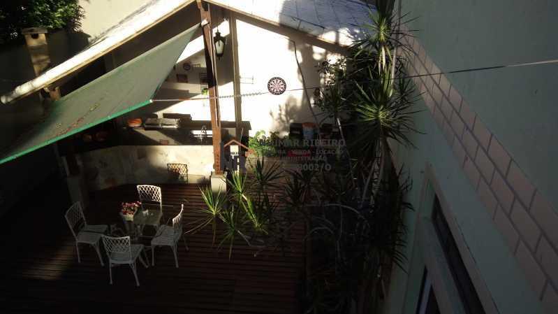 20171125_180430 - Casa 3 quartos à venda Jacarepaguá, Rio de Janeiro - R$ 1.050.000 - NR00015 - 13
