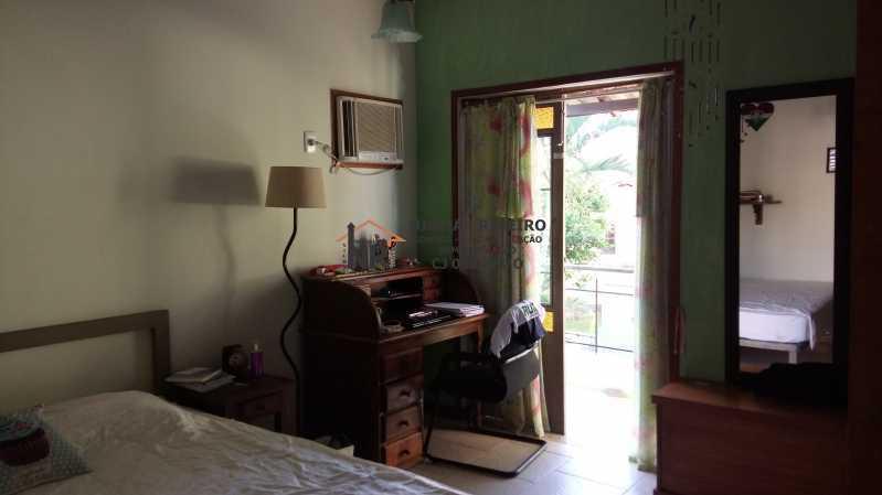20171125_180530 - Casa 3 quartos à venda Jacarepaguá, Rio de Janeiro - R$ 1.050.000 - NR00015 - 14