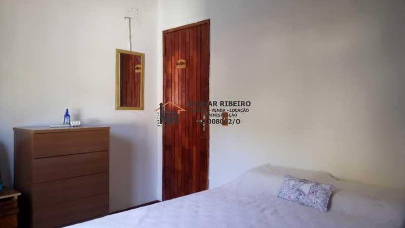 20171125_180714 - Casa 3 quartos à venda Jacarepaguá, Rio de Janeiro - R$ 1.050.000 - NR00015 - 16