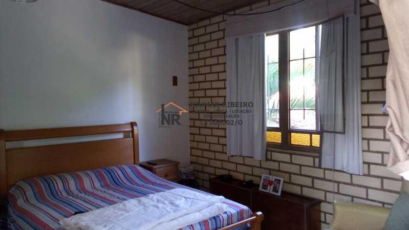 20171125_180830 - Casa 3 quartos à venda Jacarepaguá, Rio de Janeiro - R$ 1.050.000 - NR00015 - 8