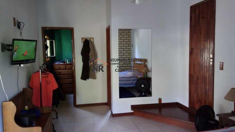 20171125_180914 - Casa 3 quartos à venda Jacarepaguá, Rio de Janeiro - R$ 1.050.000 - NR00015 - 19