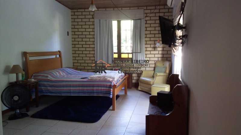 20171125_181014 - Casa 3 quartos à venda Jacarepaguá, Rio de Janeiro - R$ 1.050.000 - NR00015 - 20