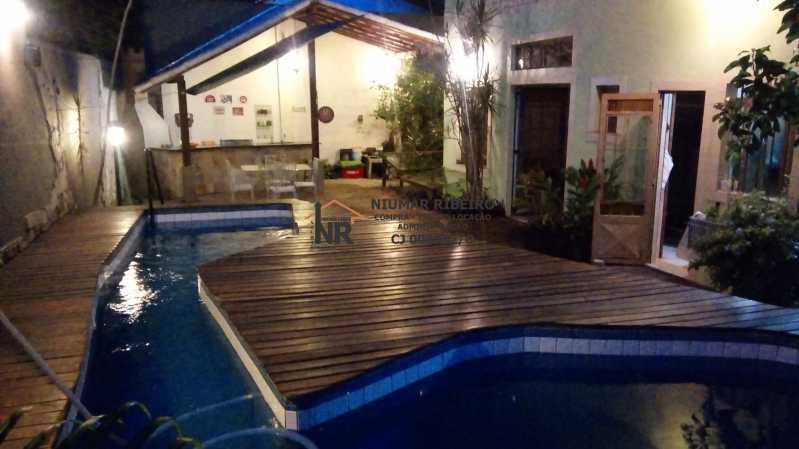 20171125_194544 - Casa 3 quartos à venda Jacarepaguá, Rio de Janeiro - R$ 1.050.000 - NR00015 - 1