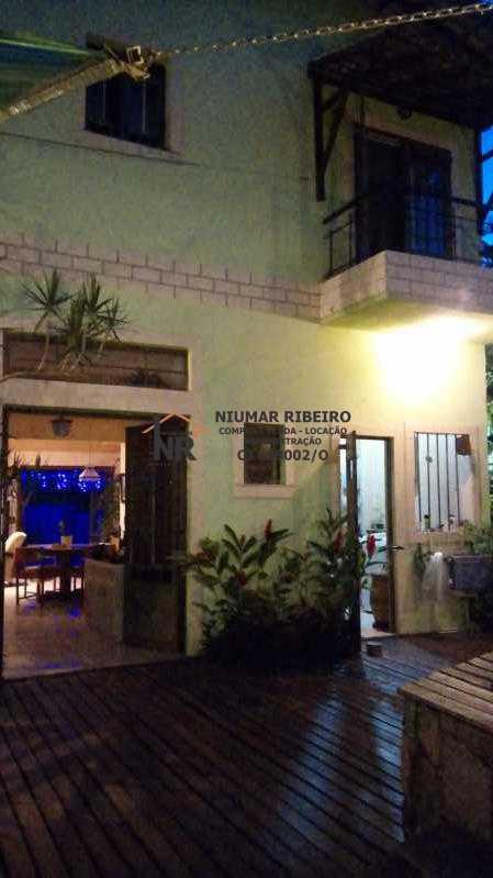 20171125_194629 - Casa 3 quartos à venda Jacarepaguá, Rio de Janeiro - R$ 1.050.000 - NR00015 - 24
