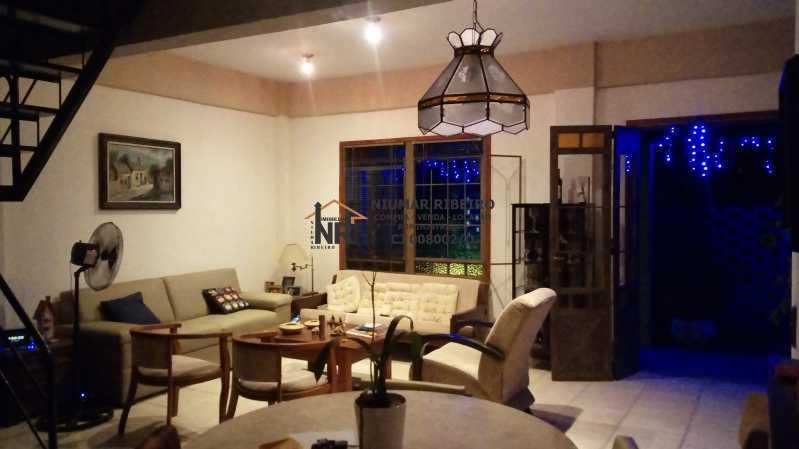20171125_194649 - Casa 3 quartos à venda Jacarepaguá, Rio de Janeiro - R$ 1.050.000 - NR00015 - 22