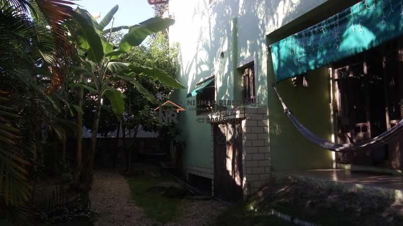 20171125_174446 - Casa 3 quartos à venda Jacarepaguá, Rio de Janeiro - R$ 1.050.000 - NR00015 - 25