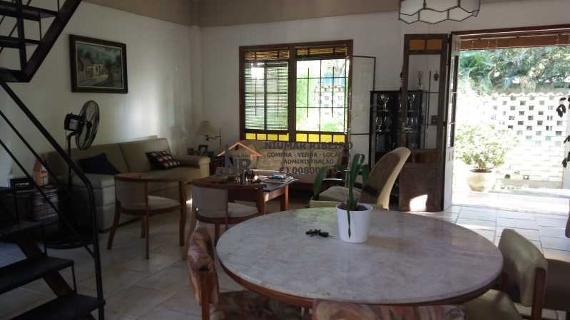 20171125_175405 - Casa 3 quartos à venda Jacarepaguá, Rio de Janeiro - R$ 1.050.000 - NR00015 - 3