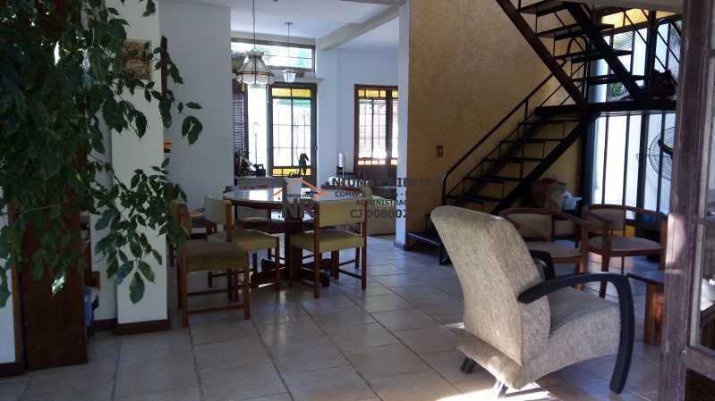 20171125_175323 - Casa 3 quartos à venda Jacarepaguá, Rio de Janeiro - R$ 1.050.000 - NR00015 - 30