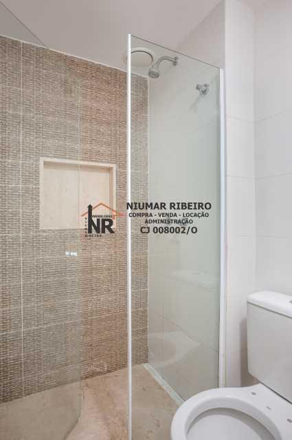 WhatsApp Image 2020-06-22 at 1 - Apartamento 3 quartos à venda Freguesia (Jacarepaguá), Rio de Janeiro - R$ 680.000 - NR00158 - 17