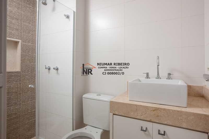 WhatsApp Image 2020-06-22 at 1 - Apartamento 3 quartos à venda Freguesia (Jacarepaguá), Rio de Janeiro - R$ 680.000 - NR00158 - 18