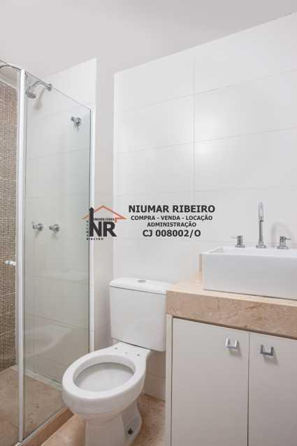 WhatsApp Image 2020-06-22 at 1 - Apartamento 3 quartos à venda Freguesia (Jacarepaguá), Rio de Janeiro - R$ 680.000 - NR00158 - 21