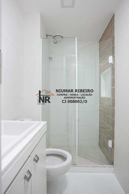 WhatsApp Image 2020-06-22 at 1 - Apartamento 3 quartos à venda Freguesia (Jacarepaguá), Rio de Janeiro - R$ 680.000 - NR00158 - 19