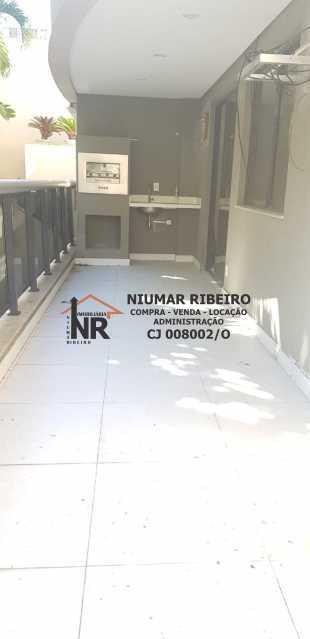 WhatsApp Image 2020-06-22 at 1 - Apartamento 3 quartos à venda Freguesia (Jacarepaguá), Rio de Janeiro - R$ 680.000 - NR00158 - 3