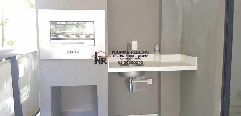 WhatsApp Image 2020-06-22 at 1 - Apartamento 3 quartos à venda Freguesia (Jacarepaguá), Rio de Janeiro - R$ 680.000 - NR00158 - 4