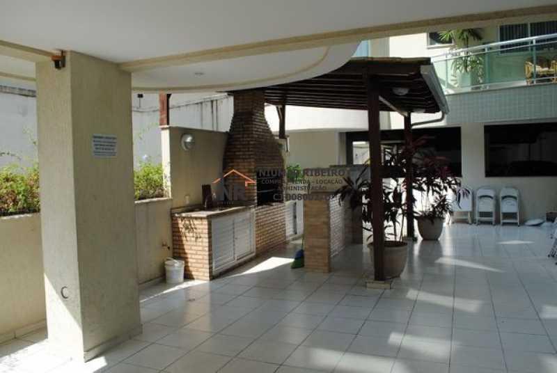 FOTO 5 - Cobertura 4 quartos à venda Freguesia (Jacarepaguá), Rio de Janeiro - R$ 690.000 - NR00159 - 18