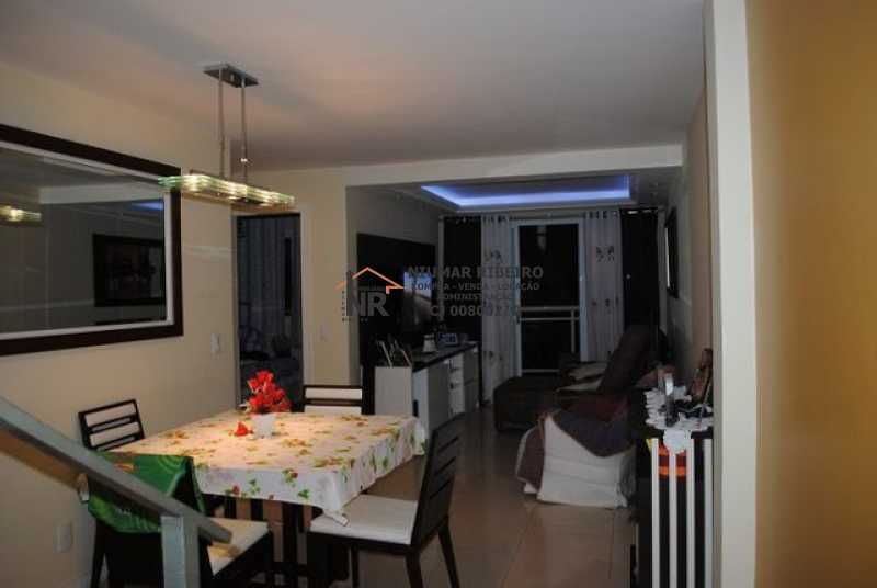 FOTO 6 - Cobertura 4 quartos à venda Freguesia (Jacarepaguá), Rio de Janeiro - R$ 690.000 - NR00159 - 5