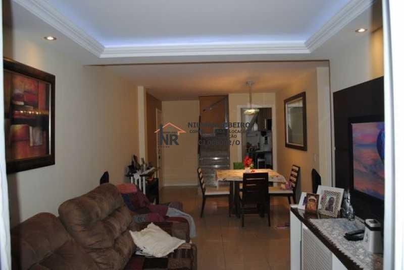 FOTO 7 - Cobertura 4 quartos à venda Freguesia (Jacarepaguá), Rio de Janeiro - R$ 690.000 - NR00159 - 4