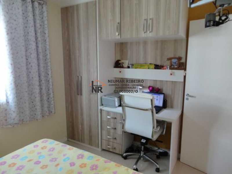 FOTO 11 - Cobertura 4 quartos à venda Freguesia (Jacarepaguá), Rio de Janeiro - R$ 690.000 - NR00159 - 6