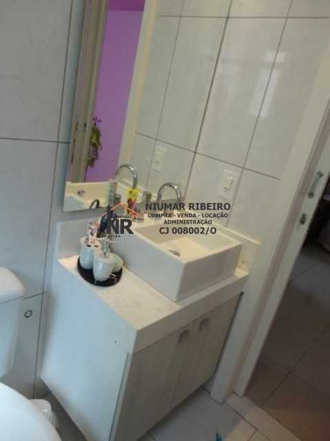 FOTO 13 - Cobertura 4 quartos à venda Freguesia (Jacarepaguá), Rio de Janeiro - R$ 690.000 - NR00159 - 10