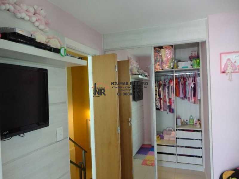FOTO 16 - Cobertura 4 quartos à venda Freguesia (Jacarepaguá), Rio de Janeiro - R$ 690.000 - NR00159 - 12